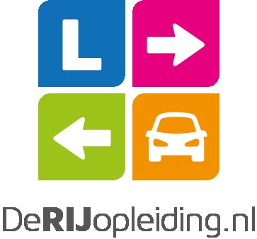 Logo de rijopleiding